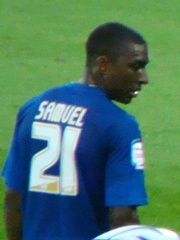 Photo of Jlloyd Samuel
