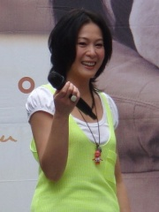 Photo of Rene Liu