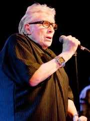 Photo of Chris Farlowe