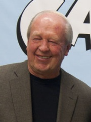Photo of Jim Davis