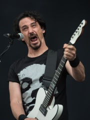 Photo of Joe Duplantier