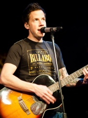 Photo of Pierre Bouvier