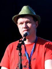 Photo of Edwyn Collins