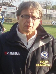 Photo of Miroslav Blažević