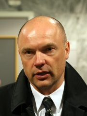 Photo of Uwe Rösler