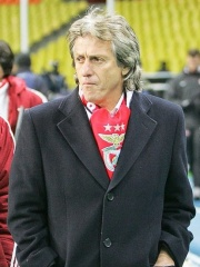 Photo of Jorge Jesus