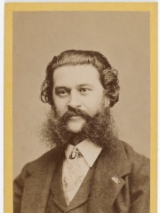 Photo of Johann Strauss II