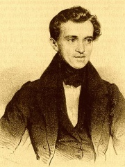 Photo of Johann Strauss I