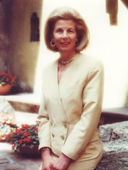 Photo of Marie, Princess of Liechtenstein