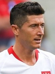 Photo of Robert Lewandowski