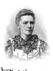Photo of Ethel Voynich
