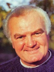 Photo of Jon Vickers