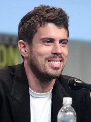 Photo of Toby Kebbell