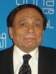 Photo of Adel Emam