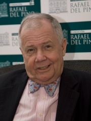 Photo of Jim Rogers
