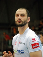 Photo of Matey Kaziyski