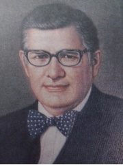 Photo of Julio César Turbay Ayala
