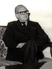 Photo of Alfonso López Michelsen