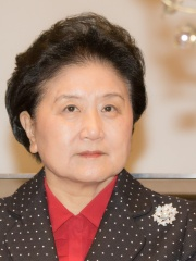 Photo of Liu Yandong