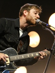 Photo of Dan Auerbach