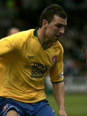 Photo of James McArthur