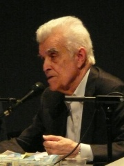 Photo of René Girard