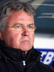 Photo of Guus Hiddink