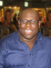 Photo of Carl Cox