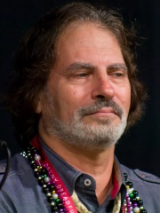 Photo of David Silverman