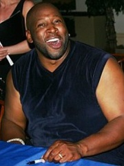 Photo of Wayman Tisdale