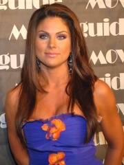 Photo of Nadia Bjorlin