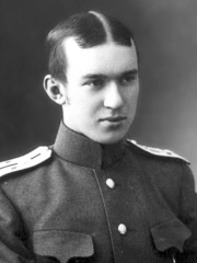 Photo of Dmitry Dmitrievich Maksutov