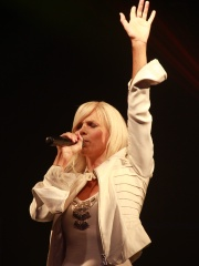 Photo of C. C. Catch