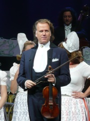 Photo of André Rieu