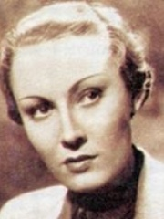 Photo of Lída Baarová