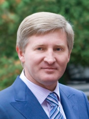 Photo of Rinat Akhmetov