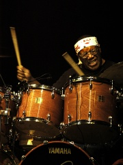 Photo of Billy Cobham
