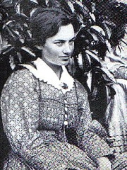 Photo of Edith Durham