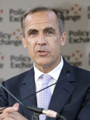 Photo of Mark Carney