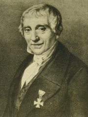 Photo of Georg Friedrich Grotefend
