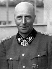 Photo of Wilhelm Bittrich