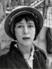 Photo of Helen Levitt