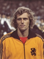 Photo of Piet Keizer
