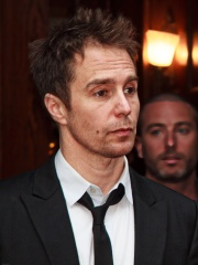 Photo of Sam Rockwell