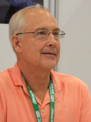 Photo of Ben Burtt