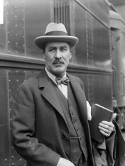 Photo of Howard Carter