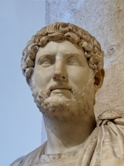 Photo of Hadrian