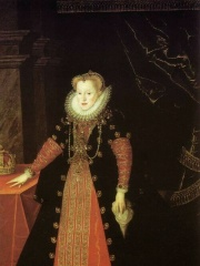 Photo of Anne of Austria, Queen of Poland