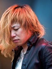 Photo of Kyo