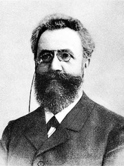 Photo of Hermann Ebbinghaus
